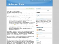 baboon.rce.free.fr