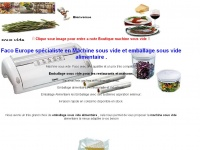 emballage-systeme-sous-vide.com