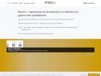 recrutor.fr