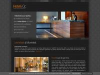 hotels-qc.com