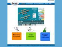 Livreval.fr - LivrEval : le livret scolaire numérique pour le primaire