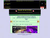 LPAT67 - Le site de la Passion ! -