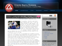 Gracie Barra Rennes
