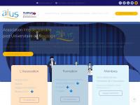 AIUS - Association Interdisciplinaire post Universitaire de Sexologie