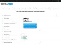 choukapieces.com