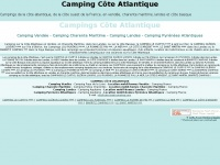 cote-ouest-campings.com