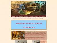 grotte-de-labeil.com