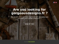 gorgeousdesigns.fr