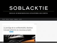 soblacktie.com