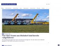 zuonline.ch
