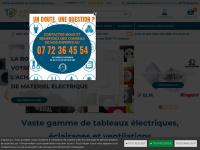 la-boutique-electrique.com