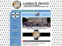 TUDJENTIL BREIZH : Association de la Noblesse Bretonne  (ANB)