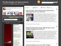 Technologie-innovation.fr