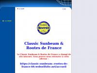 classicsunbeam.free.fr
