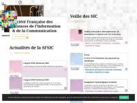 sfsic.org Thumbnail
