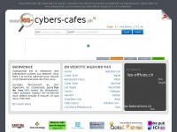 les-cybers-cafes.ch