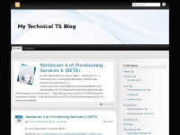 Technots.free.fr