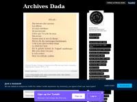 archives-dada.tumblr.com