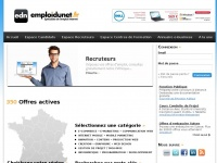 Emploi Webmarketing - E-commerce - Digital - Multimédia | Emploidunet