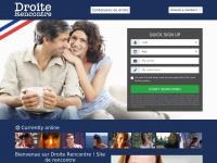 droite-rencontre.com