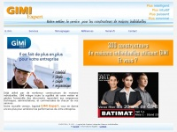 Gimi logiciel constructeurs de maisons for Classement constructeurs maisons individuelles