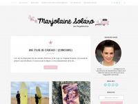 marjoliemaman.com