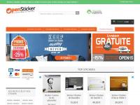 opensticker.com