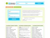 1001horaires.com