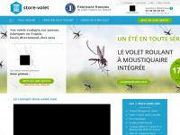 store-volet.com Thumbnail