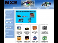 mx2boutique.com
