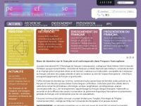 projet-pfc.net