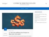 comicschronicles.fr