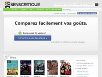 senscritique.com