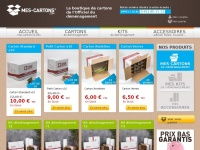 mes-cartons.com