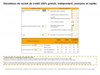 simulateur-rachat-de-credit.fr