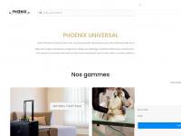 Phoenix Universal | Matériels et articles pour les professionels du toilettage