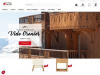 grenier-alpin.com