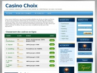 Casino-choix.fr
