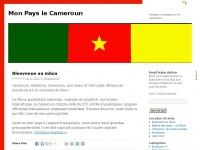 Camerounmonpays.wordpress.com