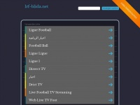 lrf-blida.net | The Best Place To Find L Rfb Lida