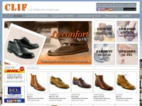 chaussures-clif.com