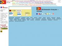 timor.leste.tetum.free.fr