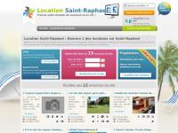 location-st-raphael.fr