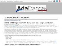 Ada-france.org
