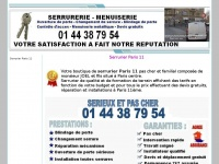 serrurierparis11.org