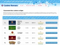 Casino-revues.fr