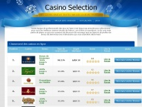 Casino-selection.fr