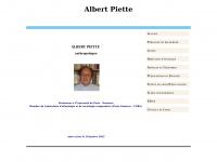 albertpiette.net