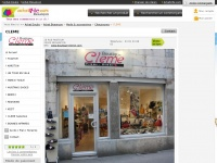 chaussures-cleme.com