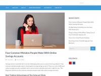 mademoisellesemontre.com Thumbnail